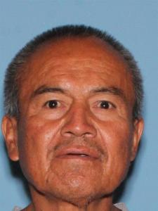 Larry Yazzie a registered Sex Offender of Arizona