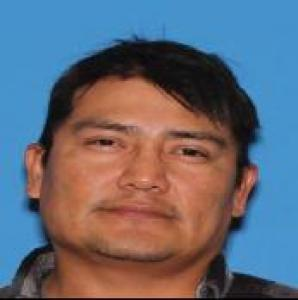 Howard Ray Pavinyama a registered Sex Offender of Arizona