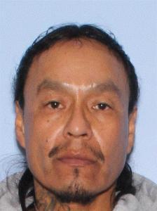 Clifford Tom Yazzie a registered Sex Offender of Arizona