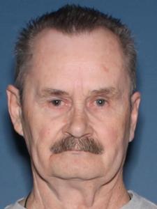 Larry Dean Carroll a registered Sex Offender of Arizona