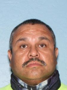 Adrian Andrade a registered Sex Offender of Arizona