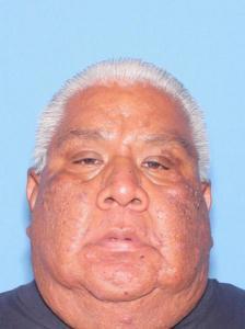 Naaman Adolph Allen a registered Sex Offender of Arizona