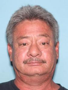 Oscar Paul Beltran a registered Sex Offender of Arizona