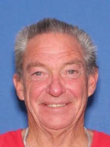 James Lee Bates a registered Sex Offender of Arizona