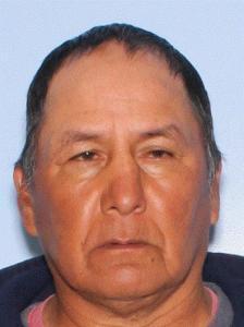 Jackson L Yazzie a registered Sex Offender of Arizona