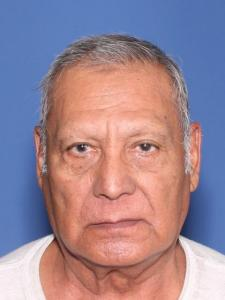 Fransisco Contreras a registered Sex Offender of Arizona