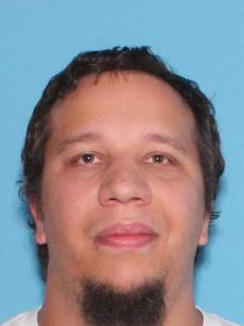 Cody James Ward a registered Sex Offender of Arizona