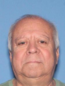 Robert Orduno Cuen a registered Sex Offender of Arizona