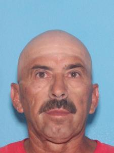 Harold James Romero a registered Sex Offender of Arizona