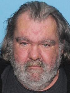 John Yard III a registered Sex Offender of Arizona