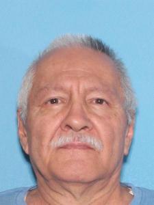 Vincent Cervantez a registered Sex Offender of Arizona