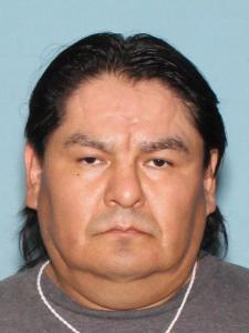 Clifton Yazzie a registered Sex Offender of Arizona