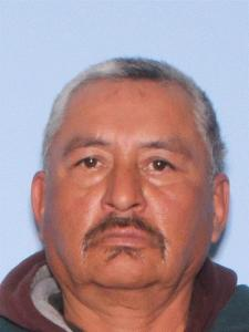 Thompson Lee Yazzie a registered Sex Offender of Arizona