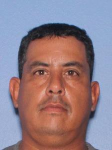 Alonso Martinez a registered Sex Offender of Arizona