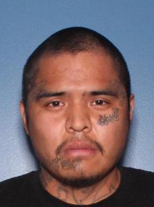 Rolando Hoskie Yazzie a registered Sex Offender of Arizona