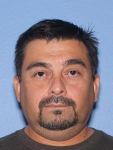 Jose Alonso a registered Sex Offender of Arizona