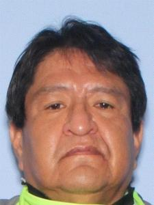 Ronald Nelson Begay a registered Sex Offender of Arizona