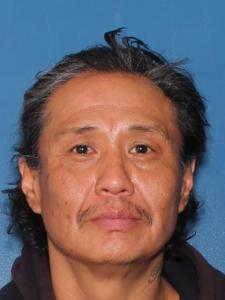 Wendell Wallace Yazzie a registered Sex Offender of Arizona