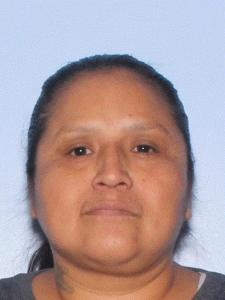 Samantha Tenakhongva a registered Sex Offender of Arizona