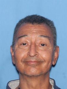 Luis Zeballos a registered Sex Offender of Arizona