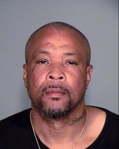 Donte Lemon Woods a registered Sex Offender of Arizona