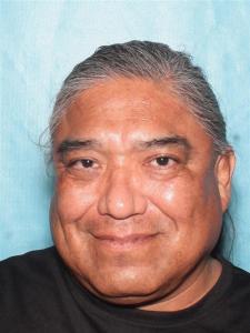 Mitchell Yazzie a registered Sex Offender of Arizona