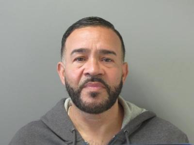 Esteban Torres Rosa a registered Sex Offender of Connecticut