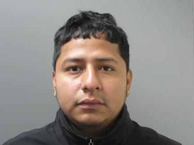 Jonathan Alfredo Rubio a registered Sex Offender of Connecticut