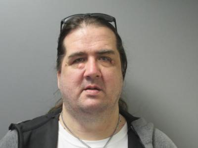 Michael Wade Richard a registered Sex Offender of Connecticut