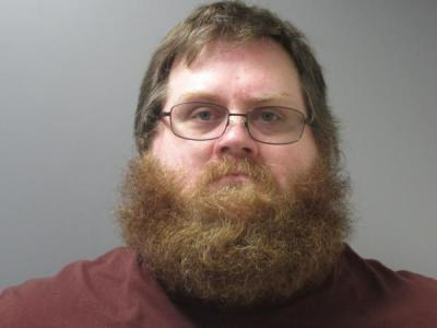 Christopher Shorey a registered Sex Offender of Connecticut