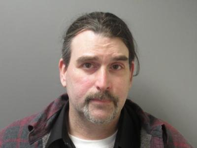 Troy Joseph Maillet a registered Sex Offender of Connecticut