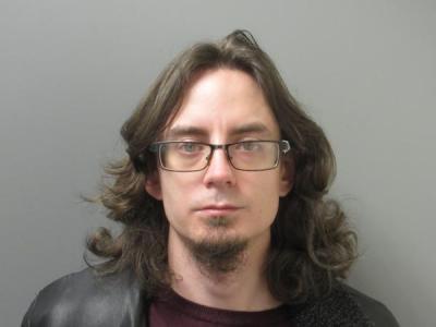 Jeffrey Gandalf Lee a registered Sex Offender of Connecticut