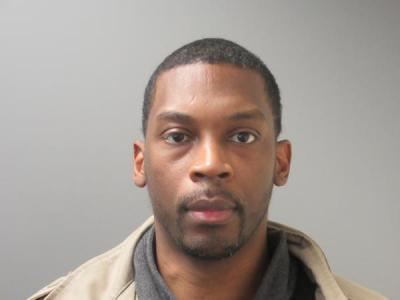 Byron W Fisher a registered Sex Offender of Connecticut