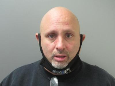 Patrick James Clark a registered Sex Offender of Connecticut