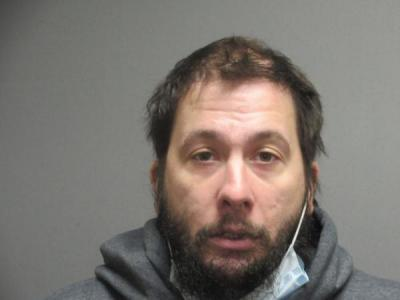 David Lyn Lasiter a registered Sex Offender of Connecticut
