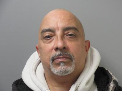 Roberto Lisiel a registered Sex Offender of Connecticut