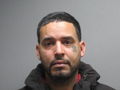 Josue Rodriguez-rivera a registered Sex Offender of Pennsylvania