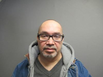 Heriberto Ramos a registered Sex Offender of Connecticut