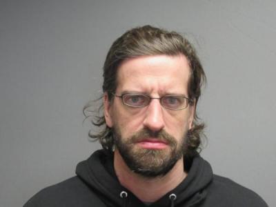 Garrett Joseph Tetrault a registered Sex Offender of Connecticut