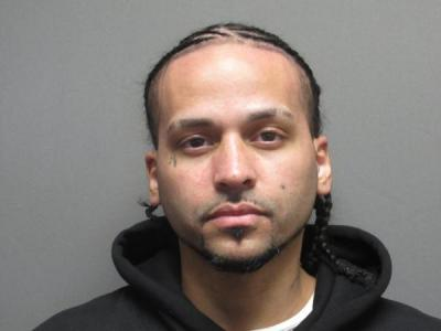 Victor Colon a registered Sex Offender of Connecticut