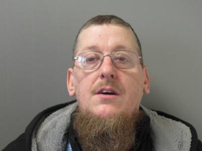 Matthew Paul Bergeron a registered Sex Offender of Connecticut