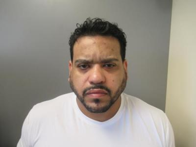 Luis Norberto Martinez a registered Sex Offender of Connecticut