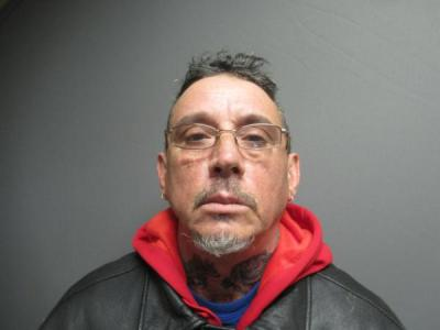 Miguel Marrero a registered Sex Offender of Connecticut
