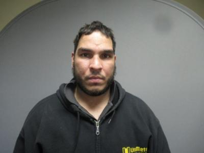 Samuel Pagan a registered Sex Offender of Connecticut