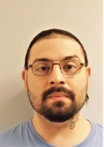 Pedro Salinas a registered Sex Offender of Connecticut