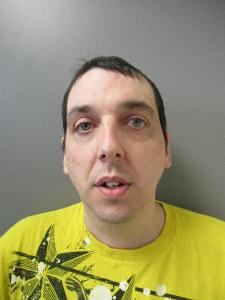 Paul Grimsley a registered Sex Offender of Connecticut