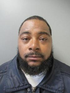 Anthony Williams a registered Sex Offender of Connecticut