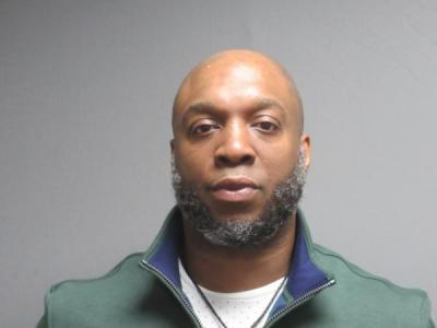 Charles K Brown a registered Sex Offender of Connecticut