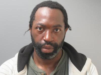 Omar Johnson a registered Sex Offender of Connecticut