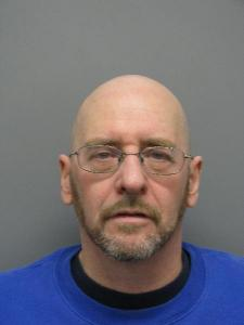 David Vosburgh Sr a registered Sex Offender of Connecticut